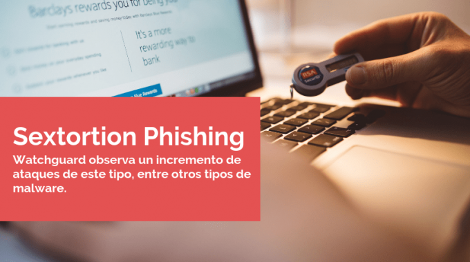 Sextortion Phishing