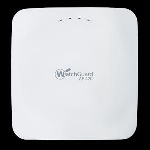 AP420 Wifi Watchguard