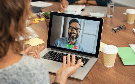 Comunicación con tu equipo de trabajo