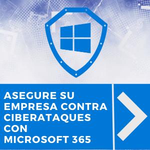 seguridad microsoft 365