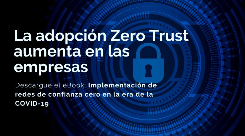 Zero Trust Empresas